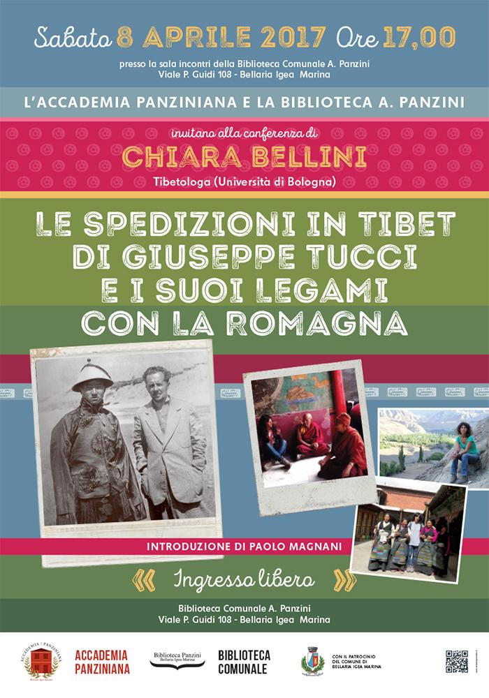 Le spedizioni in Tibet di Giuseppe Tucci e i suoi legami con la Romagna