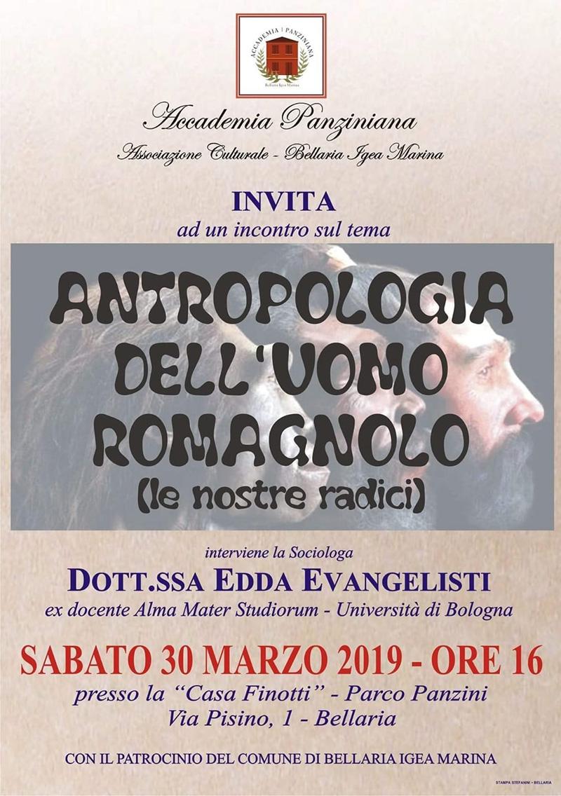 Antropologia dell'uomo romagnolo